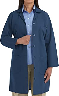 Red Kap Women's Lab Coat