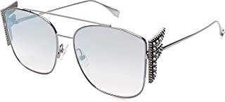 FENDI Womens Fashion Eyewear Sunglasses