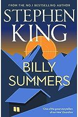 Billy Summers: The No. 1 Bestseller (English Edition) Versión Kindle