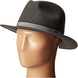 Wilton Wool Fedora Hat