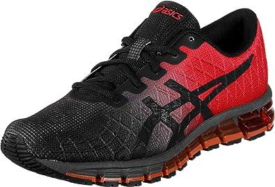 ASICS Gel-Quantum 180 4, Chaussures de Running Mixte, Rouge ...