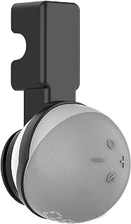 NCONCO Wall Outlet Mount Houder Punch-vrije Beugel Organizer Rack Fit voor Echo Dot 4e Generatie