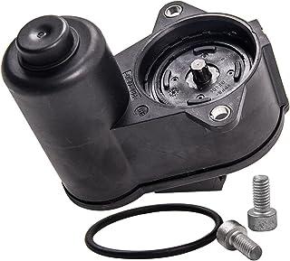 maXpeedingrods Bremssattel hinten rechts Elektrisch Stellmotor für Passat 3C2 3C0615404