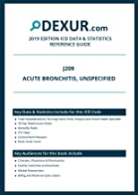 ICD 10 J209 - Acute bronchitis, unspecified - Dexur Data & Statistics Reference Guide