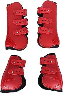 Migliori 7 Protezioni cavalli per gambe e zampe
