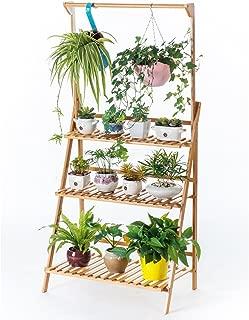 plant racks shelves