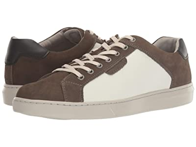 Kenneth Cole New York Liam Sneaker (Dark Olive) Men