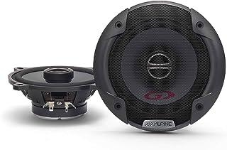 Alpine SPG-13C2 SPG-13C2 Co-Axial 2-Way Speaker, 13 cm - Black