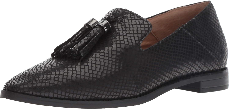 Franco Sarto Womens Hadden Loafer Flat