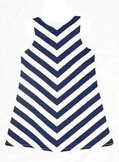 A.T.U.N. All Things Uber Nice Girls' A-Line Mini Dress