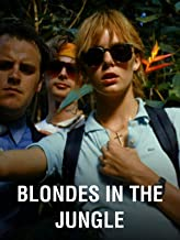 blondes in the jungle