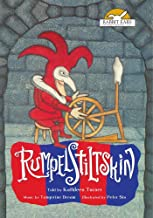Rumpelstiltskin, Told by Kathleen Turner with Music by Tangerine Dream