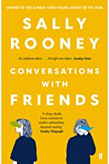 Conversations with Friends: from the internationally bestselling author of Normal People (English Edition) Format Kindle