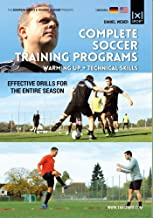 Complete Soccer Training Programs   Warm up + Technical skills