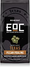 Eight O'Clock Coffee Flavors of America, Texas Pecan Praline, 11 Ounce