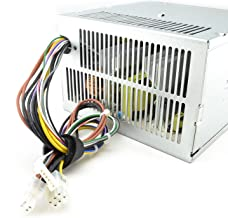 HP 613765-001 Power supply unit (PSU) - Four 12VDC output connections, 320-Watts total power - For Convertible Microtower (CMT) series (Standard)