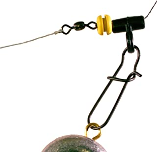 Team Catfish TCSBSS Sinker Slides & Fishing Equipment