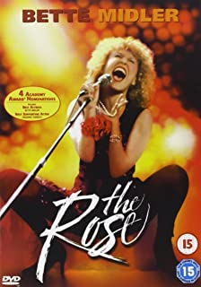 The Rose [DVD]