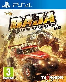 Baja: Edge of Control HD (PS4)