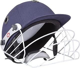 SS Cricket Prince Helmet' Navy Blue Color