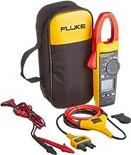 Fluke 376 FC 1000A Ac/Dc Trms Wireless Clamp W/ Iflex