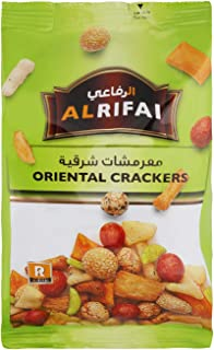 Al Rifai Oriental Crackers, 250 g