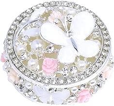Best circular jewelry box Reviews