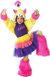 Princess Paradise Child Aarg Monster Costume Set, Multicolor, Large/X-Large