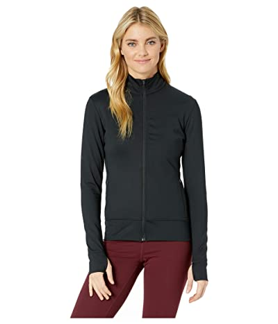 Lole Essential Up Cardigan (Black) Women