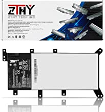 ZTHY New C21N1347 Battery Replacement for Asus X554L X555L X555LA X555LB X555LD X555LN X555LP X555UA A555L F554L F555LN K555L K555LA K555LB K555LD K555LF K555LJ R556L R556LA R556LB