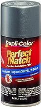 Dupli-Color EBCC04287 Magnesium Pearl Automotive Paint, 8. Fluid_Ounces