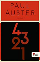 4 3 2 1 (German Edition)