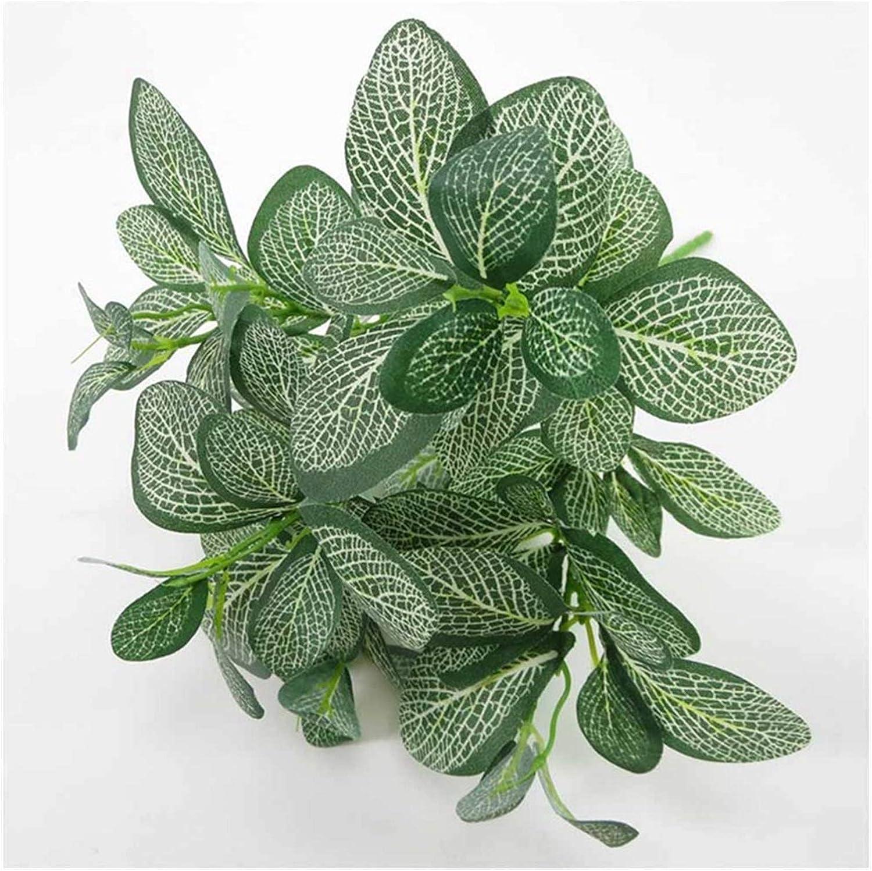 YZGLA Fake Ranking TOP6 Plant 1Pcs Artificial Grass Simulation Green F Plants Fees free!!