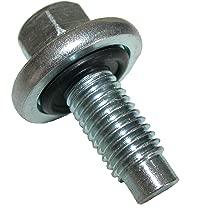 Needa Parts 653116 M14-1.50 Oil Drain Plug for Ford