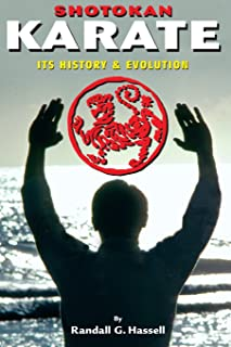 Shotokan Karate: Its History and Evolution