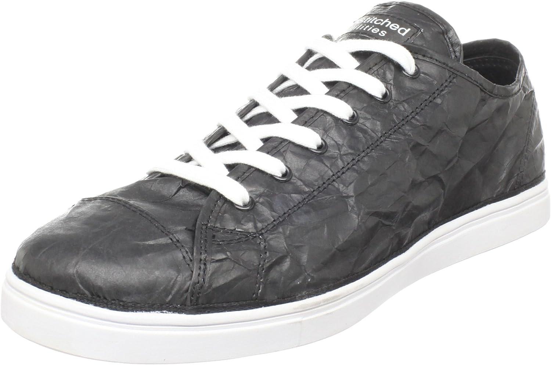 Unstitched Utilities Men's Next Day Fashion Sneaker