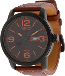 Citizen Watches - BM8475-26E Eco-Drive Strap Watch