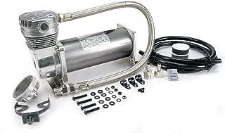 VIAIR 48043 Chrome 200 PSI 480C Air Compressor