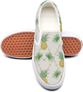 Best pineapple womens shoes Reviews