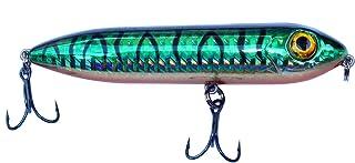 Matrix Shad Matrix Mullet Top Water Plug Fishing Tackle