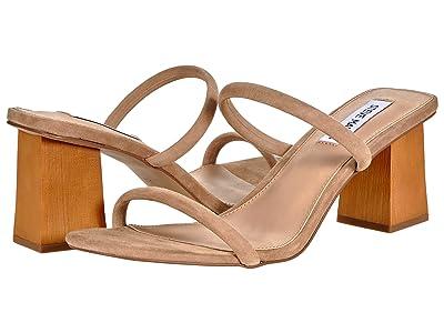 Steve Madden Honey Heeled Sandal