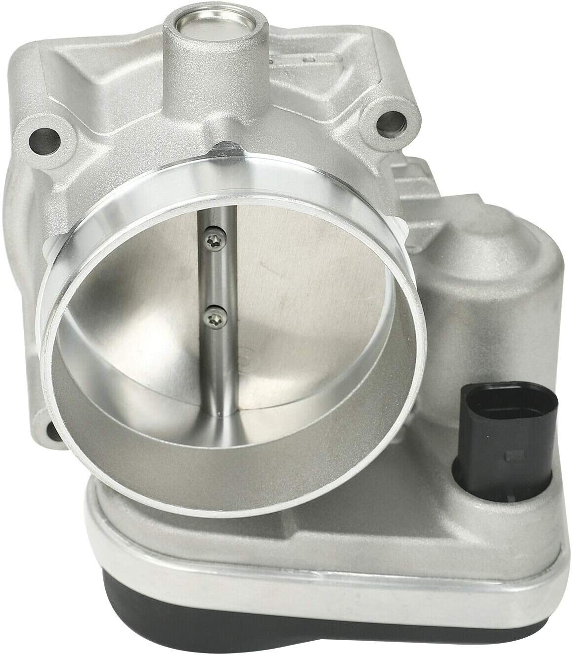Throttle Body Assembly Bargain sale Compatible Excellence with 2003 1500 Dodge Ram 2004