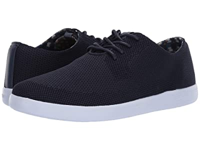 Ben Sherman Parnell Oxford V2 (Navy Fly Knit) Men