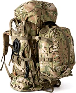 MT Military New Gen ILBE Rucksack Full Assembly Laser Cutting Tactical Backpack Multicam
