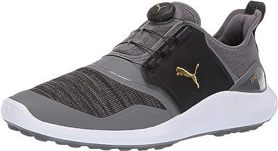 Modernización Instalar en pc marioneta  Amazon.com: Puma golf shoes