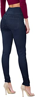 Jeggings For Women High Waist