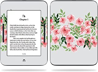 MightySkins Skin Compatible with Barnes & Noble Nook GlowLight 3 (2017) - Bouquet | Protective, Durable, and Unique Vinyl Decal wrap Cover | Easy to Apply, Remove, and Change Styles | Made in The USA