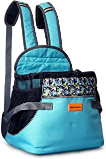Cinf Pet Carrier Backpack Blue M