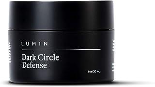 دفاع دایره تاریکی مردانه (1 اونس): درمان ضد پیری کرم دور چشم کره ای - خطوط ریز ، چین و چروک ، کیسه های چشم ، حلقه های تیره را کاهش دهید - صورت جوان شده را تجربه کنید - بهترین ظاهر خود را بدست آورید