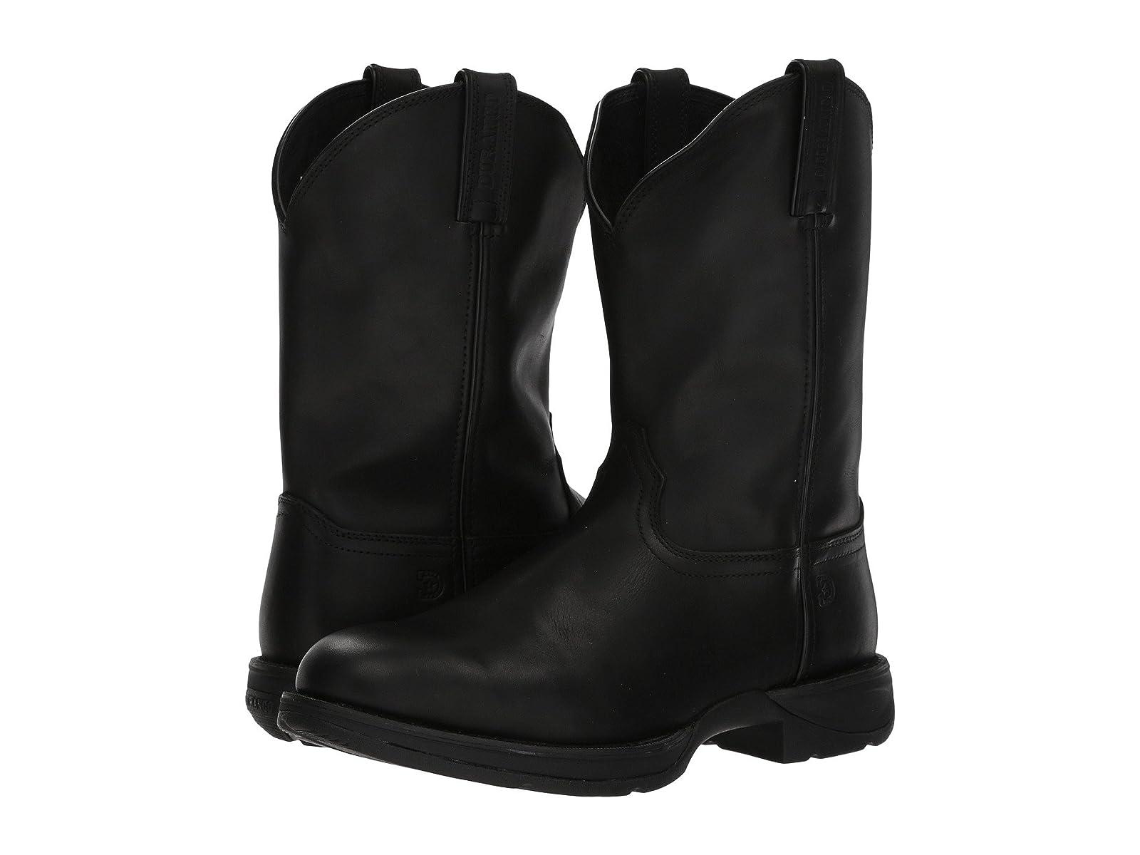 "Durango Rebel 11"" WesternAffordable and distinctive shoes"